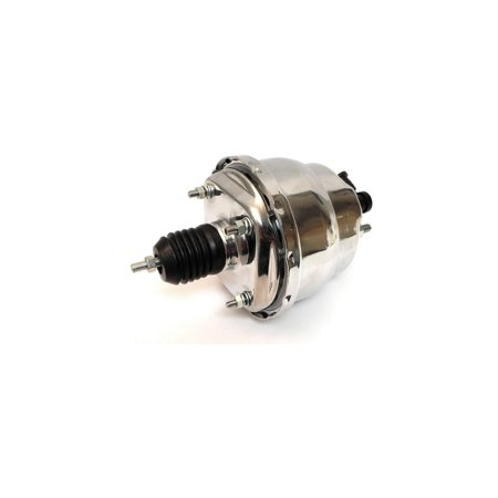 Eckler's Premier  Products 57288491 Chevy Power Brake Booster 7