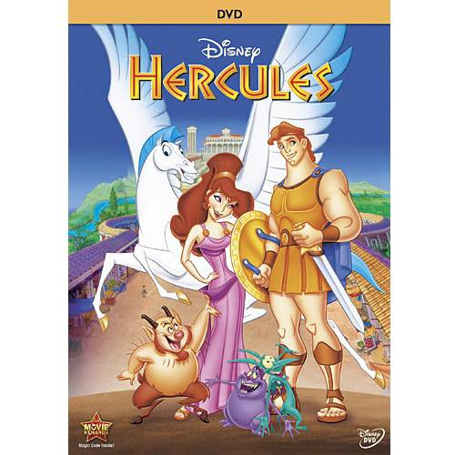 Hercules (Special Edition) (Widescreen)