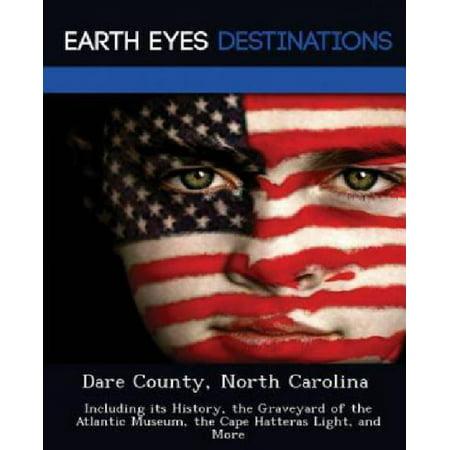 Dare County, North Carolina