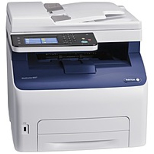 Xerox WorkCentre 6027/NI LED Multifunction Printer - Color - (Refurbished)