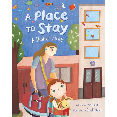 A Place to Stay (Paperback)