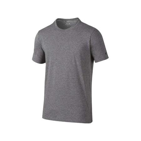 Oakley O-Crew Men's T-Shirt - Athletic Heather (Oakley Mens Shirts)