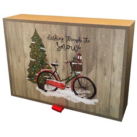 - LPG Greetings O Christmas Tree : Amylee Weeks : 20 Assorted Christmas Cards in Keepsake Box