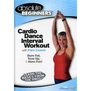 Absolute Beginners: Cardio Dance Interval Workout With Pam Cosmi by BAYVIEW