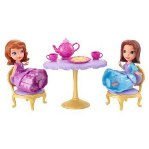 Sofia the First Royal Tea Party Gift Set