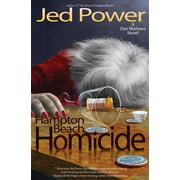 Hampton Beach Homicide : A Dan Marlowe Novel