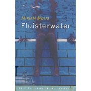 Fluisterwater - eBook