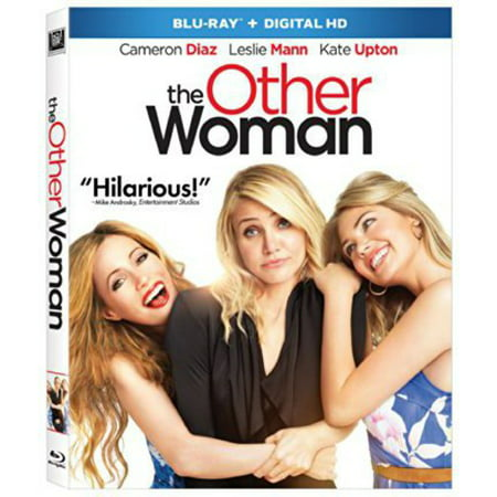 The Other Woman (Blu-ray + Digital Copy)