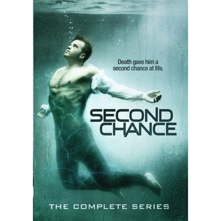 Second Chance: The Complete Series (DVD)