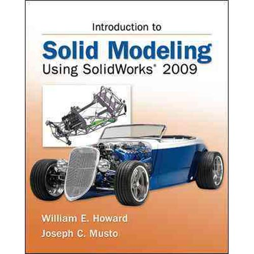McGraw Hill Introduction to Solid Modeling Using Solidwor...