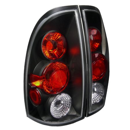 Spec D Tuning 2005 2006 2007 2008 Toyota Tacoma Tail Lights New Left Right