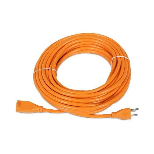 Ultra - U12-41984 - Xfinity 50 Ft Heavy-Duty Extension Cord - 50 Feet, 15,24m, 16AWG, 1-Outlet, 3-Wire, Grounded, Orange