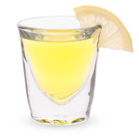 Lemon Drop Flavored Jello Shot Mix - 6.78 oz](Halloween Jello Shots With Tequila)