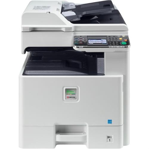 Kyocera Ecosys FS-C8525MFP 600 x 600 dpi 25 ppm Laser Mul...