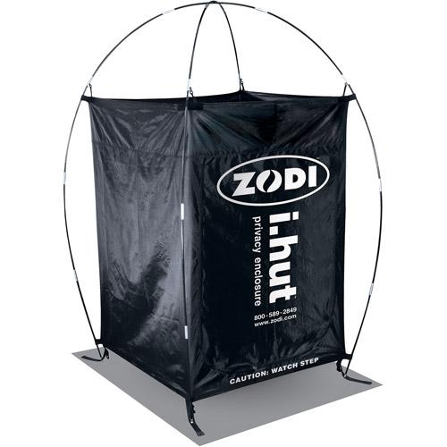 Zodi Outback Gear X Large I Hut Shower Enclosure Walmart Com