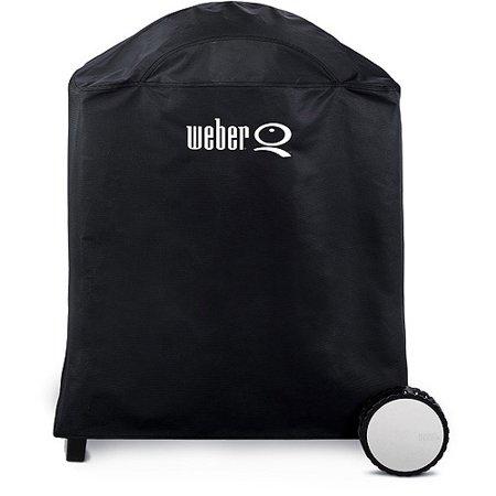 Weber Q Premium Cover