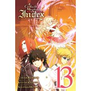 A Certain Magical Index, Vol. 13 (manga)