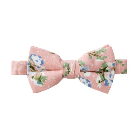 Spring Notion Boys' Floral Bow Tie