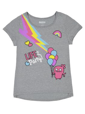 e55e3687 Product Image Ugly Dolls Graphic T-Shirt (Little Girls & Big Girls)