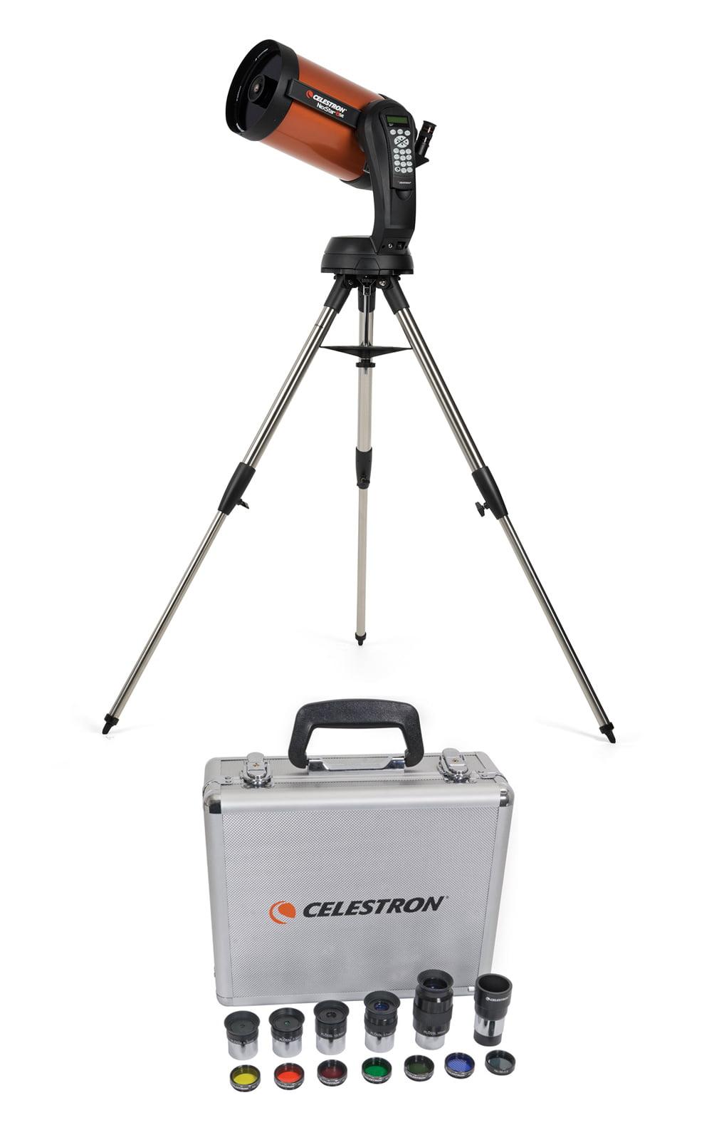 "Celestron Nexstar 6SE Computerized Telescope + Eyepiece Filter Kit (1.25"") by Celestron International"