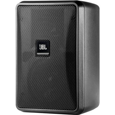 Jbl Outdoor Speakers >> Jbl Control 23 1 3 2 Way Indoor Outdoor Speaker Pair 70v 100v 8 Ohm Black