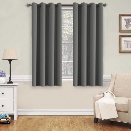 tiers grey bedroom curtain living for grommet thick curtains oz series panels lock blackout space lightlock inches room office bz by swags light anjee long and wide valances window