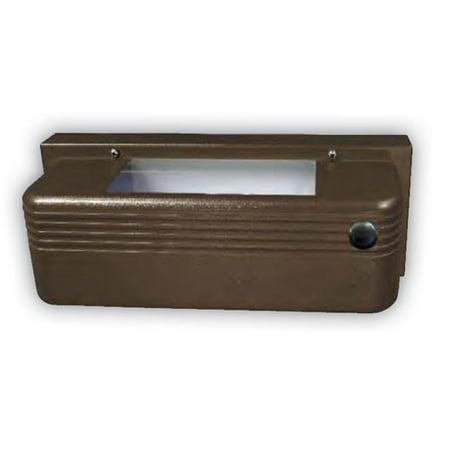 Sunlite WMF13/UD/PC/ES 13w outdoor energy saving fixture Energy Saving Outdoor Pendant