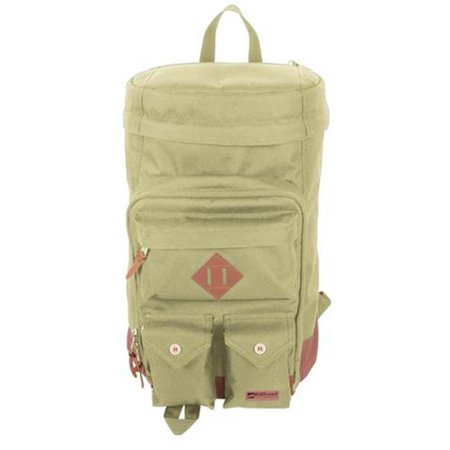 WillLand Outdoors B60830 53 x 30 x 18 Urban Traveller Backpack, Sand - image 1 of 1