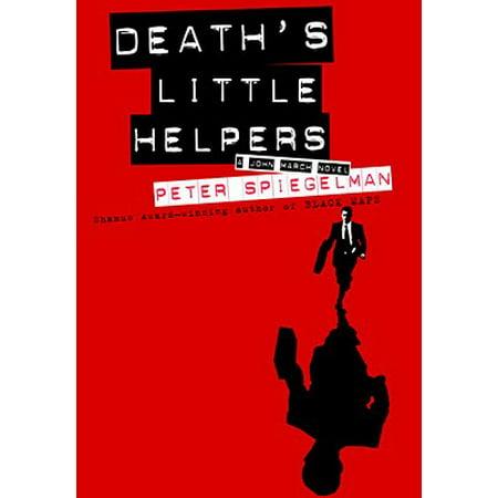 Death's Little Helpers - eBook
