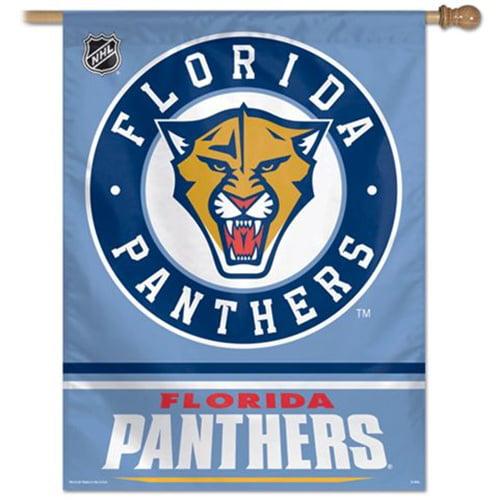 "Florida Panthers 27""x37"" Banner"