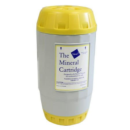 Zodiac Nature 2 A30 W28165 Aboveground Mineral Cartridge Sanitizer 30K Gallon