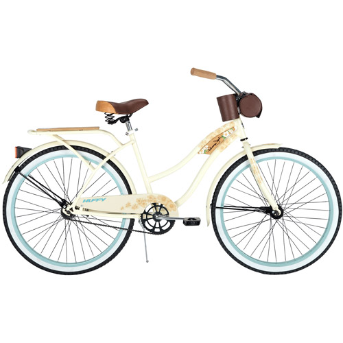 "Huffy Panama Jack 26"" Women's Cruiser Bike"