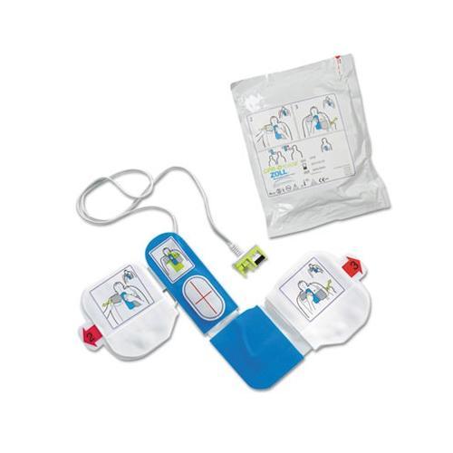 CPR-D-padz Electrode Defibrillator Pad ZOL8900080001