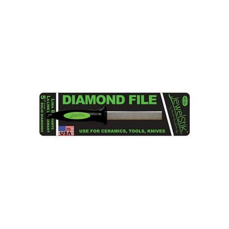 Hewlett DF-270-5 JewelStik Diamond File Diamond Sharpener (Jewel Stik)