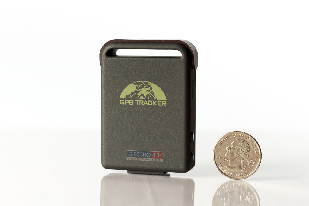 Spy Tracking Device GPS Real Time Tracker Monitor ...