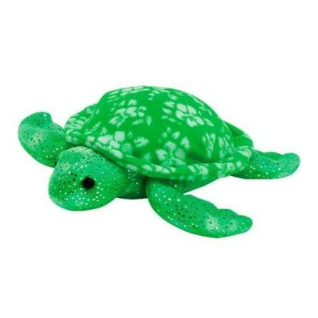 Ty Beanie Babies Sunrise Island Turtle