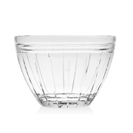 Century Leaded Crystal 8  Serving Display Bowl Dish