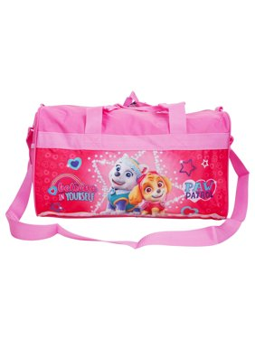 1d4ab3654c06 Product Image Girls Paw Patrol Duffel Bag 18