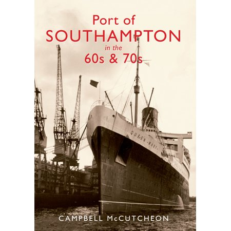 Port of Southampton in the 60s & 70s - Clothes Of The 60s And 70s