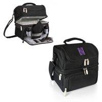 Northwestern Wildcats Pranzo Lunch Tote - Black - No Size