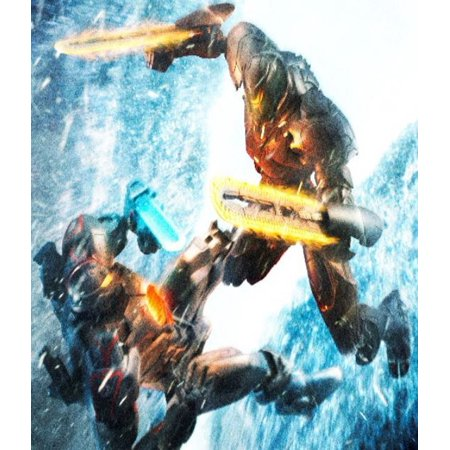 Pacific Rim Robot Spirits Siberia Battle Set [SDCC