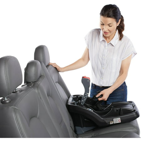 Graco SnugRide SnugLock 35 Infant Car Seat Base