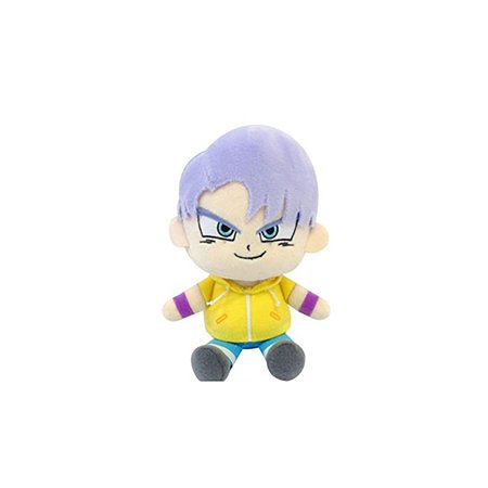 Dragon Ball Super Form Vegeta Stuffed Plush Doll 658421