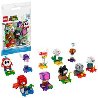 LEGO Super Mario Character Packs  Series 2 71386; Collectible Toy to Enhance Interactive Play