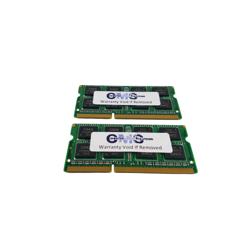 8GB HP Pavilion Notebook g7-1204sa g7-1219wm g7-1222nr DDR3 Memory 2x 4GB Kit