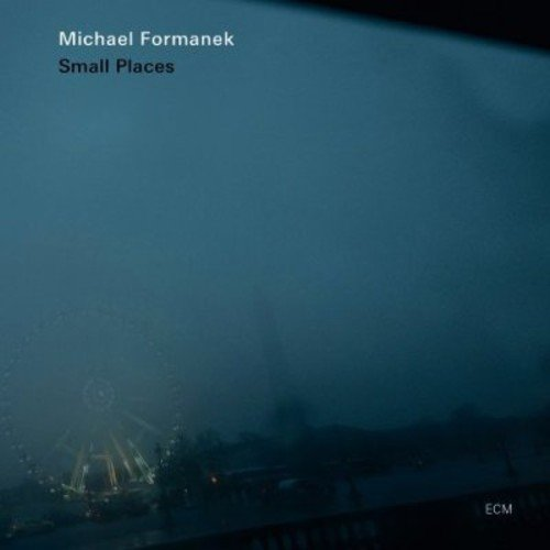 Michael Formanek Quartet - Small Places [CD]