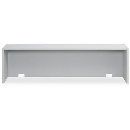 Safco, SAF7752GR, E-Z Sort Riser, 1 Each, Gray