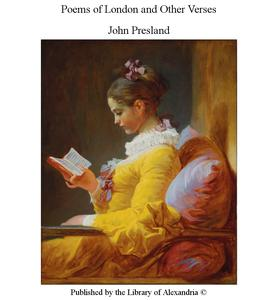 Poems of London and Other Verses - eBook