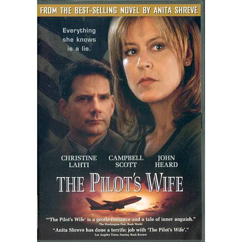 The Pilot's Wife (Widescreen)