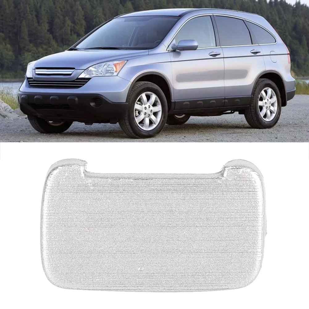 Suuonee Shift Lever Lock Cap,Shifter Lock Cover Shift Lever Lock Cap Fit for Honda Accord 2003-2007 54716-SDA-A81